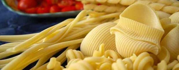 pasta tour