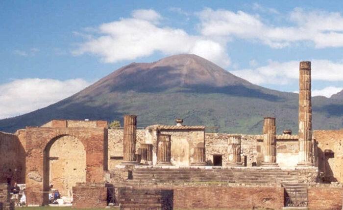 pompei tour come to napoli